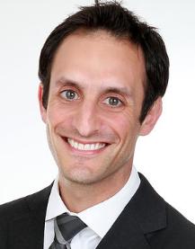 Masada Private Hospital specialist Justin Sherwin