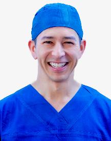 Baringa Private Hospital specialist Matthew Broadhead