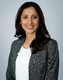 Kingsway Day Surgery specialist Raniga Aparna