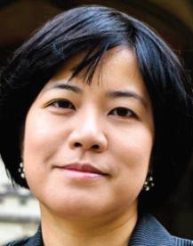 Waverley Private Hospital specialist Caroline Tan