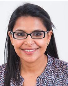 Greenslopes Private Hospital specialist Upasana Kapoor