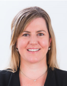 Greenslopes Private Hospital specialist Erin Ransley