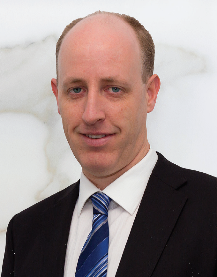 Southern Highlands Private Hospital specialist Anthony Cadden