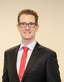 Linacre Private Hospital specialist Luke Reid
