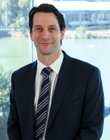 Westmead Private Hospital specialist Mark Boccola