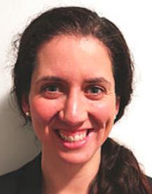 Waverley Private Hospital specialist Rebecca Haward