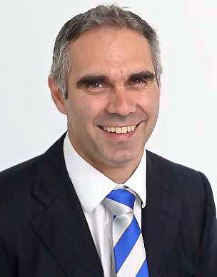 Peninsula Private Hospital specialist Kosta Calligeros
