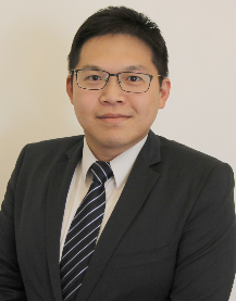 Strathfield Private Hospital specialist Frank Hsieh