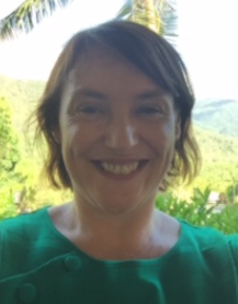 The Cairns Clinic specialist Christine Kilcawley