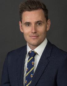 Greenslopes Private Hospital specialist Alex Koefman