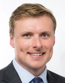 Westmead Private Hospital specialist Alex Nicholls