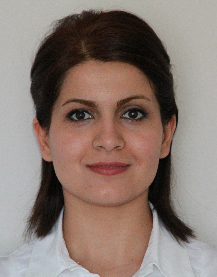 Peninsula Private Hospital specialist Mehrnoosh Kiumarsi