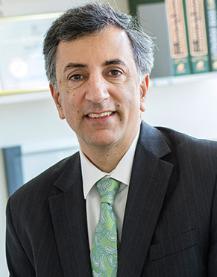 Strathfield Private Hospital specialist Andre Safvat