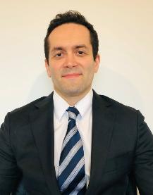 Albert Road Clinic specialist Sebastian Radmanesh