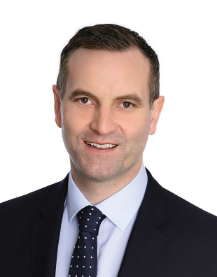 Greenslopes Private Hospital specialist Peter Gifford