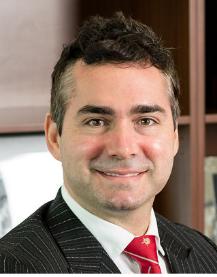 John Flynn Private Hospital specialist Mario Zotti