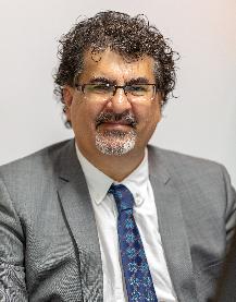 Hillcrest Rockhampton Private Hospital specialist Bahram Forouzesh