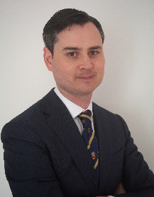 Warringal Private Hospital specialist David Proud