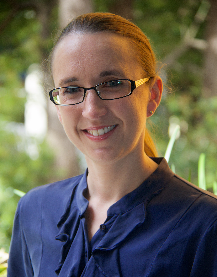 Cairns Private Hospital specialist Megan Lyle