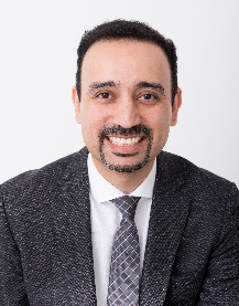 Waverley Private Hospital specialist Payam Nikpoor