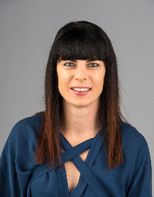 Cairns Private Hospital specialist Helen Green