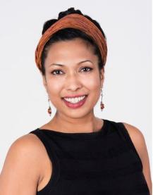 Cairns Private Hospital specialist Anusha Lazzari