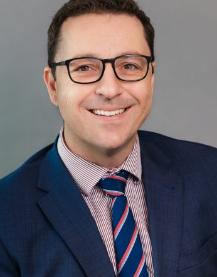 Greenslopes Private Hospital specialist David Miller
