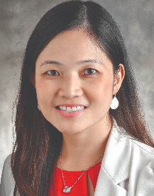 St George Private Hospital, Kareena Private Hospital specialist Fei Wen Chen