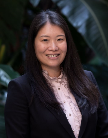 Strathfield Private Hospital specialist Alice Chang