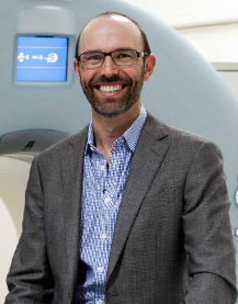 Noosa Hospital specialist Christian Hamilton-Craig