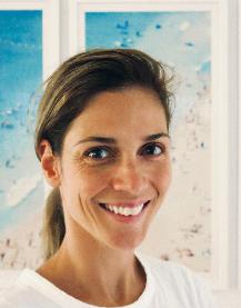 Noosa Hospital specialist Sofia Velosa