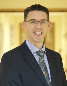 St Andrew's Ipswich Private Hospital specialist Stephen Kelly