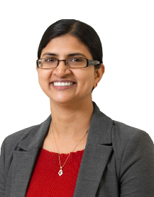 Westmead Private Hospital specialist Kavitha Kothur