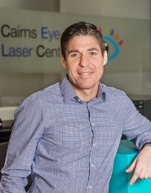 Cairns Day Surgery, Cairns Private Hospital specialist Michael Karpa