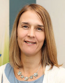 Caboolture Private Hospital specialist Debra Furniss