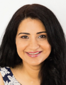Caboolture Private Hospital specialist Sonia Anwar