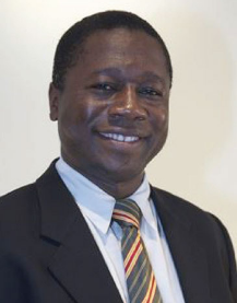 Caboolture Private Hospital specialist Bernard Tamba-Lebbie
