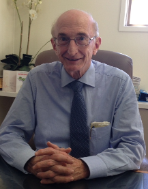 Caboolture Private Hospital specialist Phillip Bushell-Guthrie