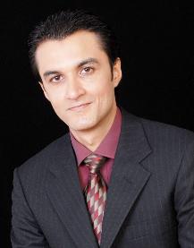 Hollywood Private Hospital specialist Imran Badshah