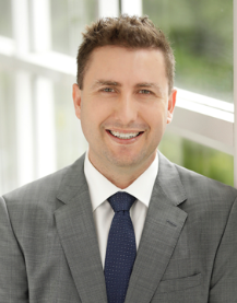 Greenslopes Private Hospital specialist Jonathan Chambers