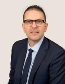 Beleura Private Hospital specialist Mutaz Ferman
