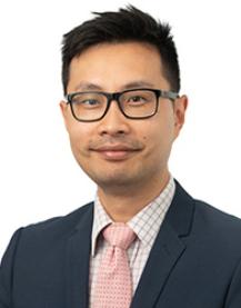 The Avenue Hospital specialist Damien Loh