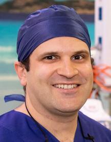 Kareena Private Hospital specialist Ruben Cohen-Hallaleh