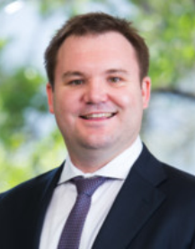 Greenslopes Private Hospital specialist Ian Campbell