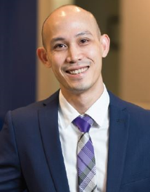 North West Private Hospital specialist Gerald Yeo