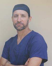 John Flynn Private Hospital specialist Michael Facek