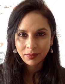 Shepparton Private Hospital specialist Rashmi Dixit