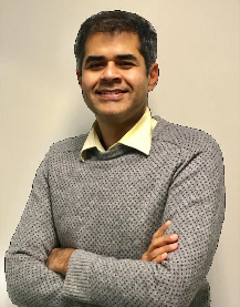 Westmead Private Hospital specialist Kunal Thacker