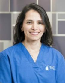 The Avenue Hospital specialist Claudia Beltran