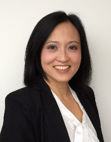 Warringal Private Hospital specialist Jennifer Mooi